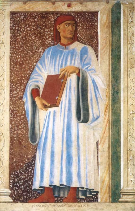 inv 5 Andrea_del_Castagno_Giovanni_Boccaccio_c_1450