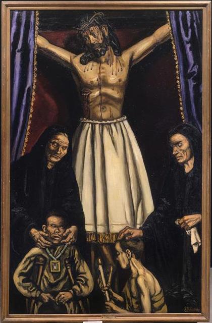 inv 11 Cristo de la sangre, Solana, 1920